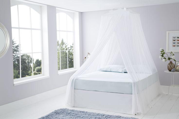 Resort Style Cotton Mosquito Nets