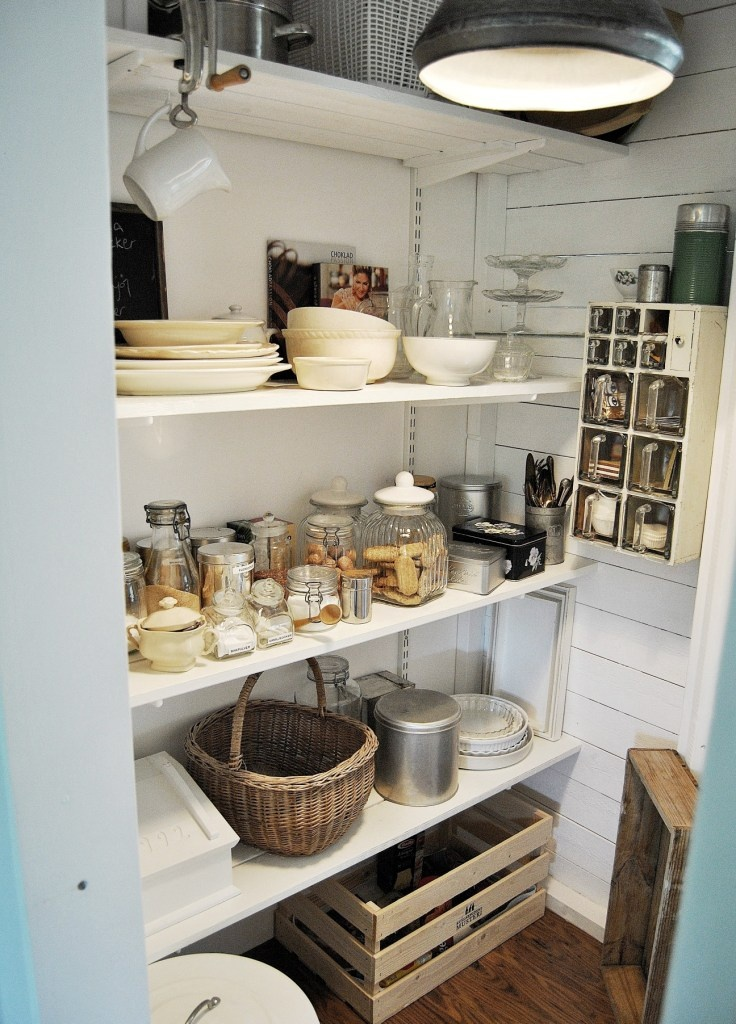 Pantry dreams....
