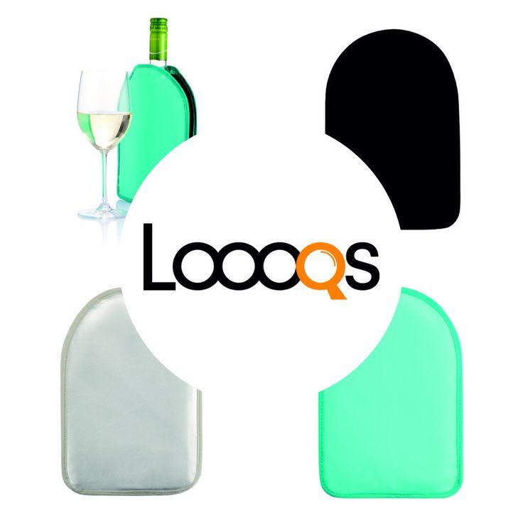 Loooqs Cooler Sleeve