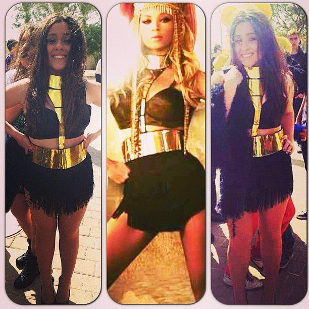Beyonce Halloween Costumes Ideas   POPSUGAR Celebrity Photo 30