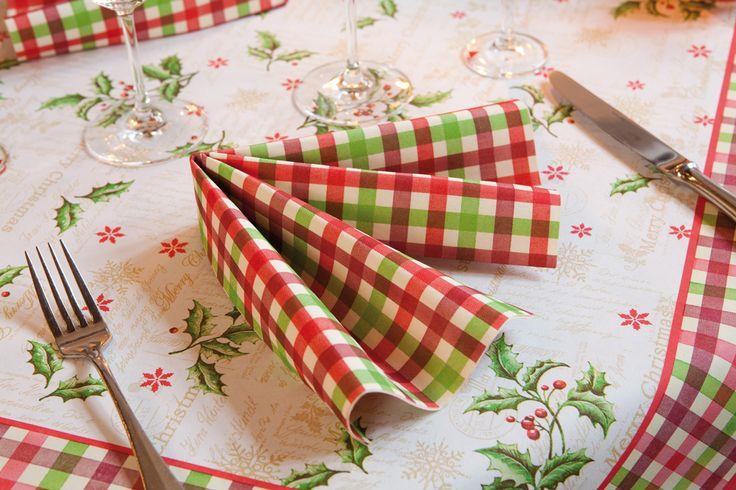 26 besten tischdekoration winter bilder auf pinterest for Tisch design servietten