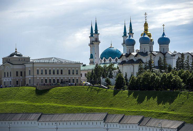 Más allá de lo evidente: Los 10 mejores destinos turísticos de Rusia (fotos) - RT