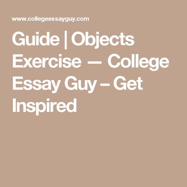 Career objectives essay examples image 1