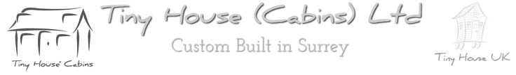 Build your very own Self Build Garden Cabin. - Custom Built Garden Rooms, Cabins and Timber Buildings
