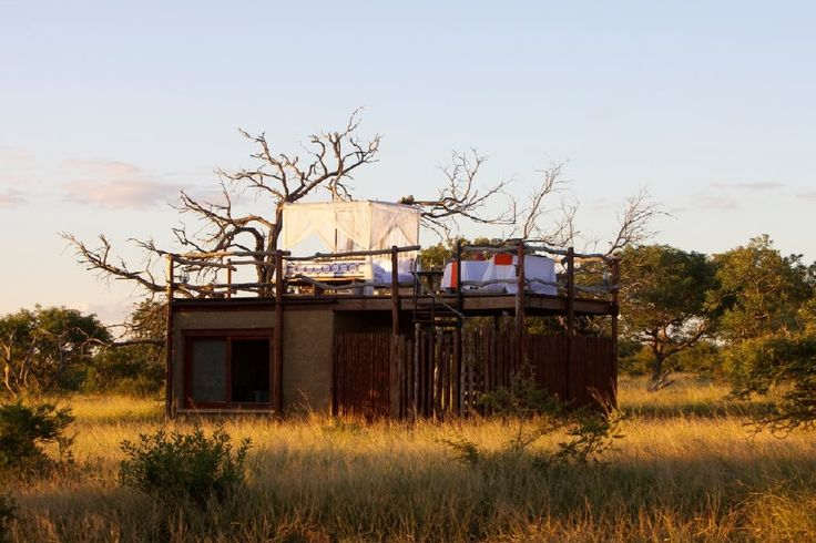 River Lodge, Kapama Game Reserve, Kruger Park, South Africa