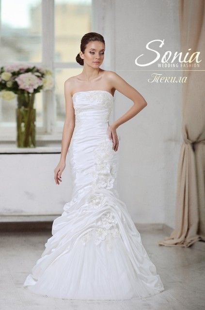 Sonia Wedding Fashion 2013 - Текила