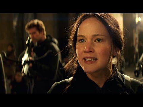 """""""Hunger Games : La Révolte (partie 2)"""", un film de Francis Lawrence - Istyablog : pour savoir en toute décontraction"""