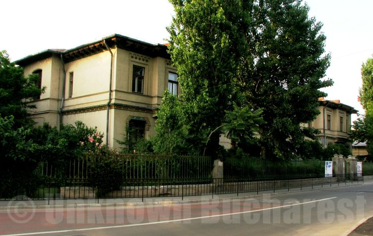 The Central School for Girls (1892), #Bucharest