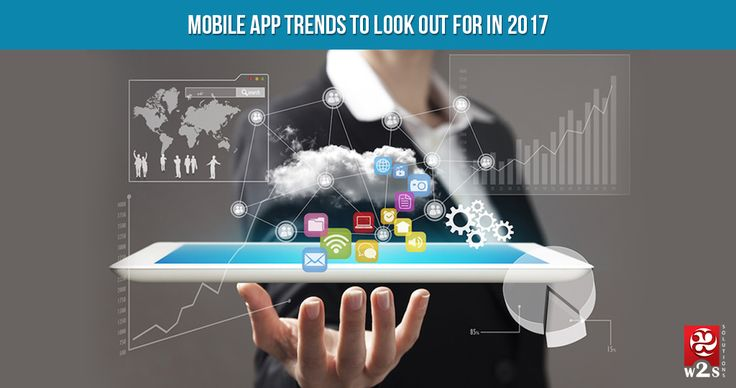 Entrepreneurs, IT Leaders and SME's must know the trends of Mobile Apps in 2017. It helps them to focus more on these and innovate. Here is the new upcoming trends in mobile applications.