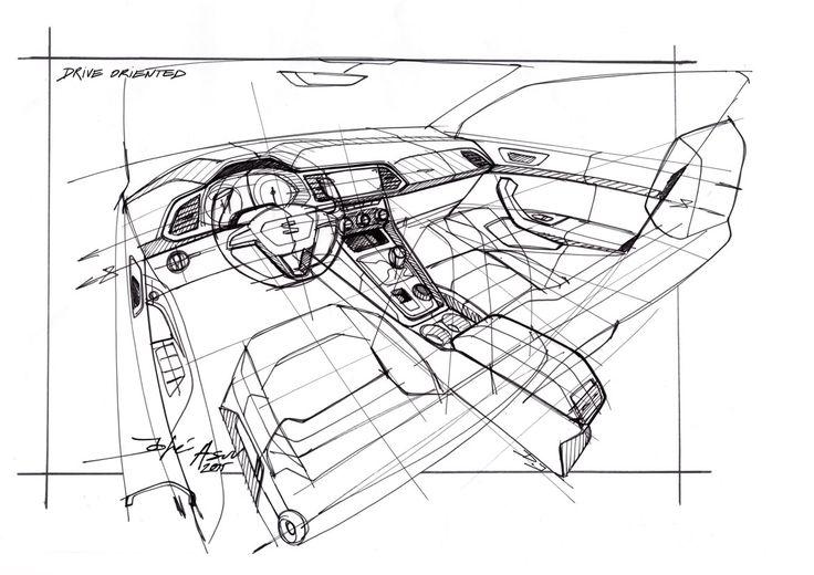 SEAT ATECA, A SUV IN THE FAMILY - Auto&Design