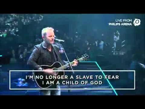 No Longer Slaves (Live) - Chris Tomlin (Passion 2016)    Amen, Always & Forever! Thank You, Lord! Je T'ADORE, Mon Roi