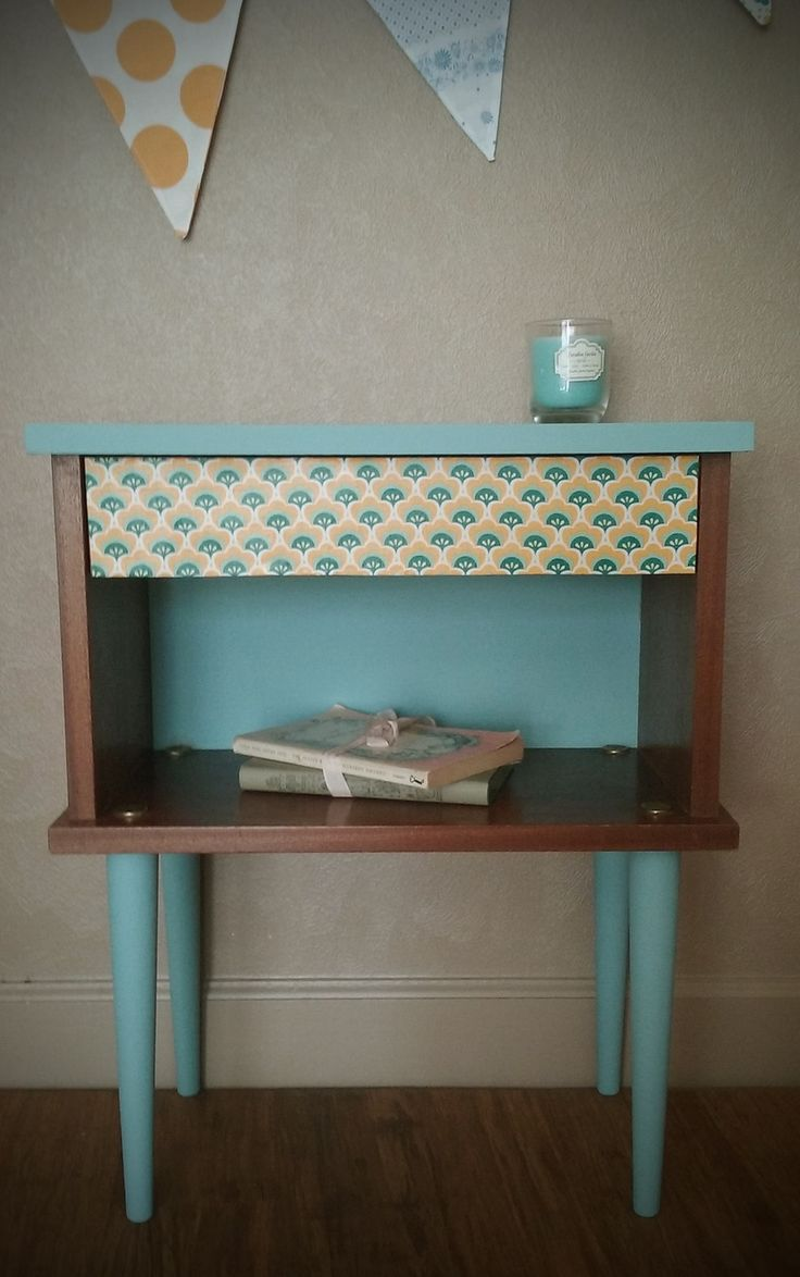 327 best meubles vintage images on Pinterest | Painted furniture ...