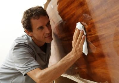 How to Refinish Boat Interior Woodwork