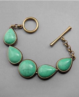 love! lucky brand!: Lucky Branding, Fashion Bracelets, Jewelry Bracelets, Turquoi Jewelry, Fashion Jewelry, Stones Link, Turquoise Bracelets, Turquoi Bracelets, Branding Bracelets