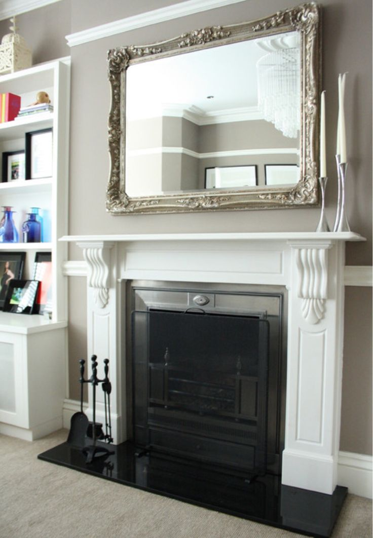 Best 25 Fireplace Mirror Ideas On Pinterest Mantle Mirror Victorian Living Room And Large