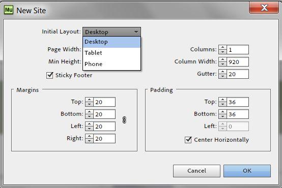 30+ Helpful Adobe Muse Tutorials