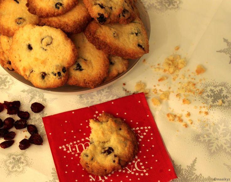 De kerst is in aantocht en op de één of andere manier is het dan nóg leuker om koekjes te bakken! Ik vind het sowieso al super leuk om koekjes te bakken, maar in de winter is het extra fijn. Buiten is het toch koud en guur (en de regen komt ook steeds om deRead More