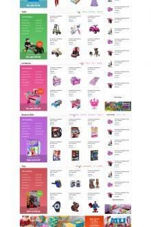 EM Superstore - Responsive eCommerce WordPress Theme with Drag Drop Frame