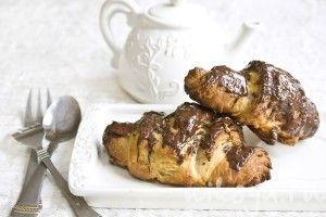 Croissants de Pierre Herme