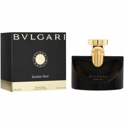 Agua de perfume BVLGARI JASMIN NOIR de 100 ml por 49,96€  Os traemos una colonia de Bvlgari a un precio increíble. Bvlgari es una de la marcas de colonias mas famosas del mundo. El jazmín es una flor sorprendente para la imaginación.   #Bvlgari #chollo #colonia #descuento #jasmin #noir #oferta