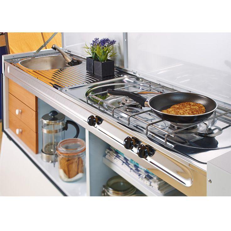 Travel kitchen Trigano