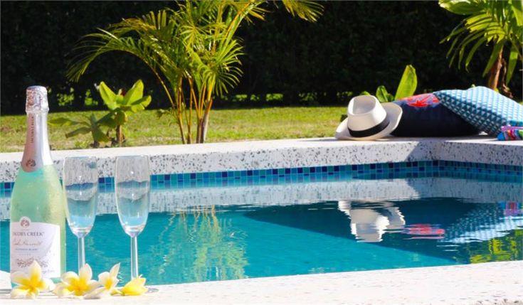 The Blue Starfish Villa