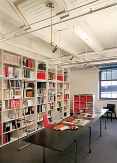Profile – Elkus Manfredi Architects