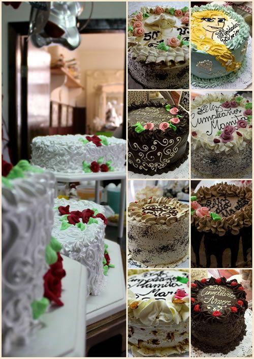 Arme su torta en línea con Pastelería Alemana Artesanal Omi Gretchen