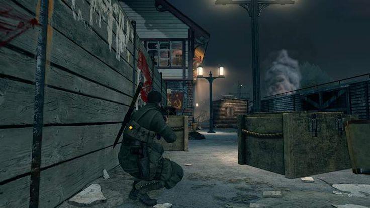 Sniper Elite V2 PC Game