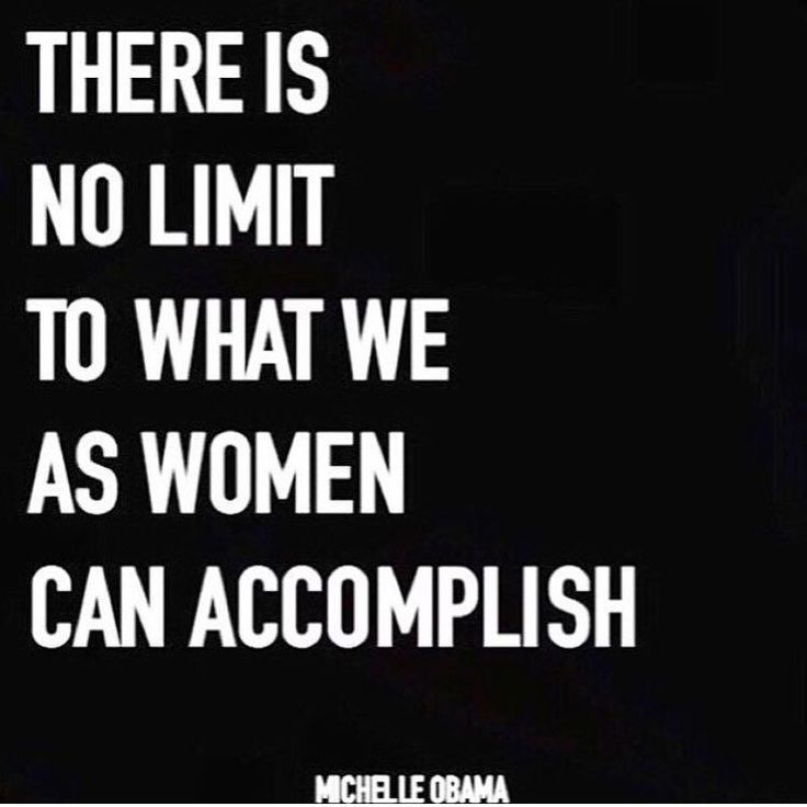 A reminder that tomorrow is International Women's Day! Be proud to be a woman! Fight for equality and rights for all women! And most importantly lead by example daily inspire and be the change you want to see!  @michelleobama @oprah @ellen_degeneres #empoweringwomen #womensupportingwomen #girlpower #iwd2017