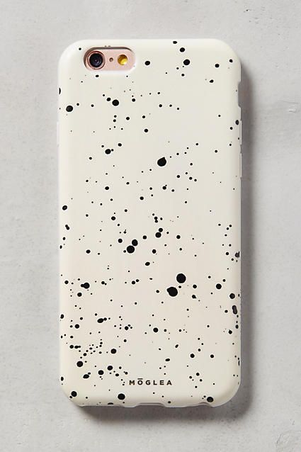 Brushwork iPhone 6 Case / anthropologie.com