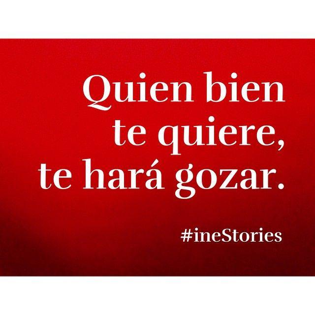 DéjaTE querer. https://www.facebook.com/inestories #inestories #instaquote #love…