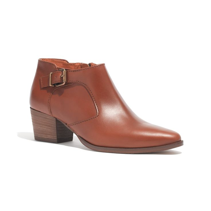 The Wes Boot - shoes & boots - Women's NEW ARRIVALS - Madewell