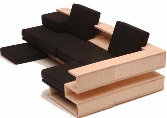 91 best meuble modulable images on Pinterest Modular furniture