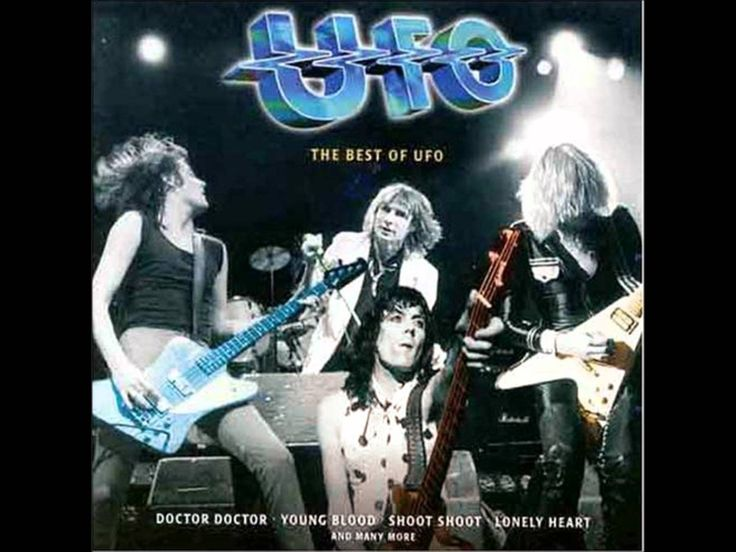 Album: Best of UFO:Gold Collection Track #8 Years: 1999 Lyrics: Oh its been too many times and I can't go back Night bars, guitars, rundown motels like shack...