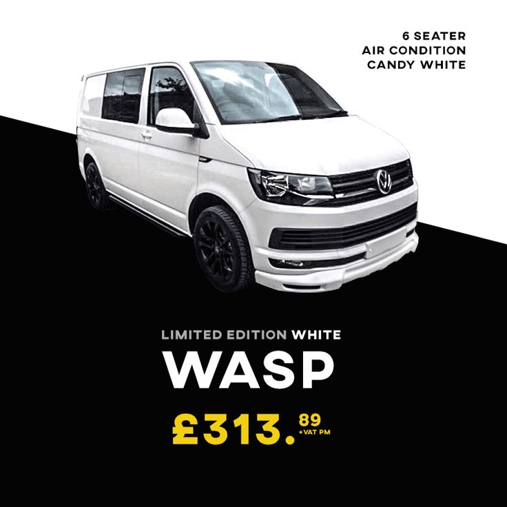 35 best WASP vans images on Pinterest  Wasp Lease deals and Ford
