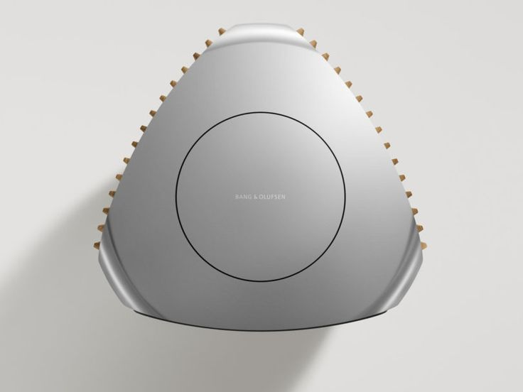 The Bang & Olufsen BeoLab 50 Delivers Precisely Powerful Sound - Design Milk