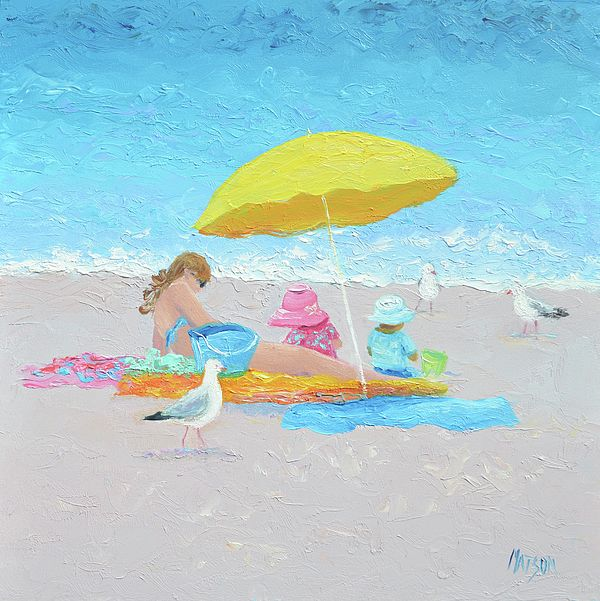 "Beach Decor prints ""Sunny Days"". #coastaldecor"