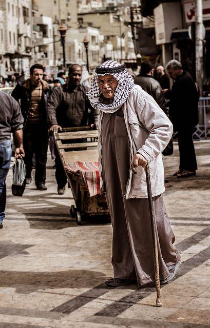 Downtown Amman - Jordan