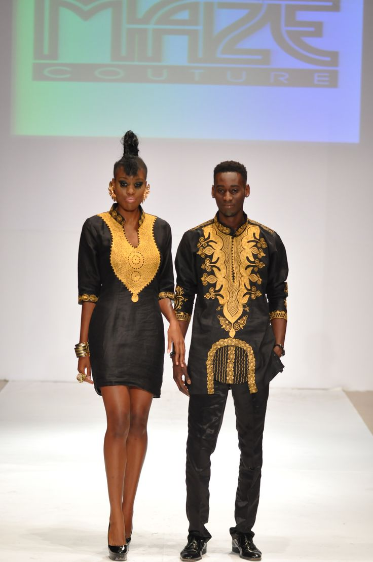 194 Best Africa Fashion Week 2013 New York Images On