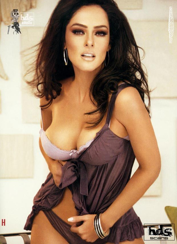 girls who are hot actresses