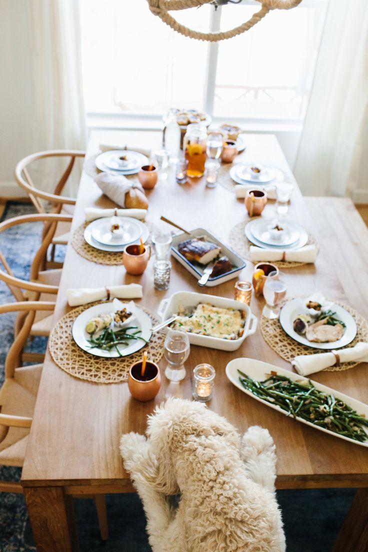 Oa oak dining room table phoenix - Phoenix Fashion Stylist Ave Styles