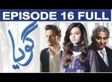 Goya Drama serial latest and full episodes available on mediamart.tv