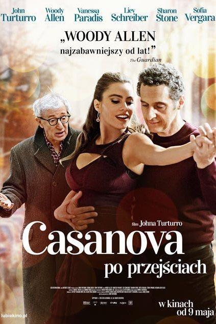 """""""Casanova po przejściach"""" - 30 kwietnia 2014, godz. 21:00, Kino ARS Kraków; 9 maja 2014, godz. 19:00, Kino Zorza Rzeszów; 11 maja 2014, godz. 16:15, Kino Moskwa Kielce; 11 maja 2014, godz. 18:30, Kino Bajka Lublin; 14 maja 2014, godz. 18:00, Kino Luna Warszawa; 22 maja 2014, godz. 18:00, Kino Pionier 1909 Szczecin; 23 maja 2014, godz. 19:30, Kino Kadr Dąbrowa Górnicza; 25 maja 2014, godz. 18:30, Kino Kinematograf Łódź"""
