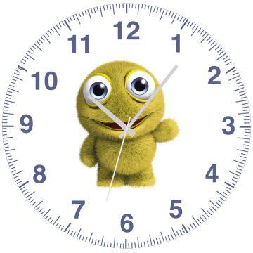 Sarı Kıllı Canavar Saat 27 cm