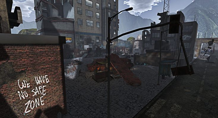 https://flic.kr/p/22UN4Wo | binemust 2 | maps.secondlife.com/secondlife/Binemust/131/155/717