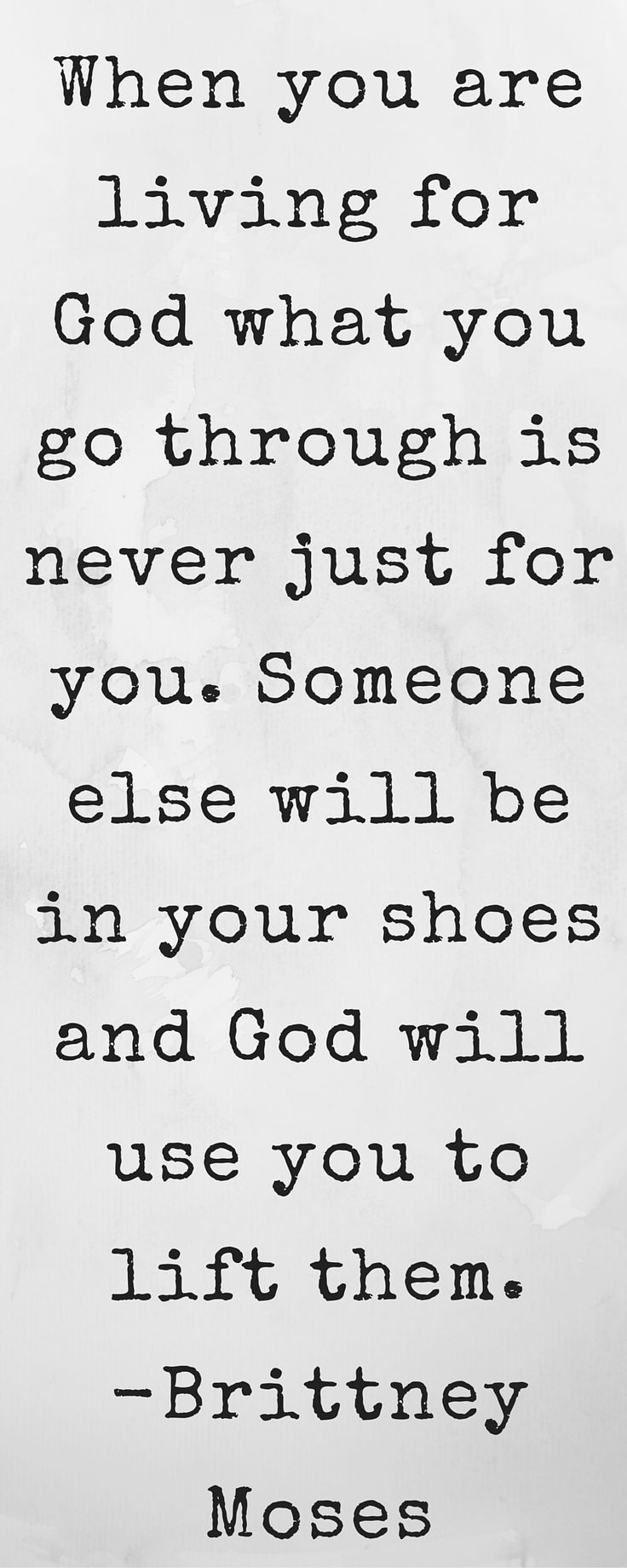 I LOVE this!!! LIVE FOR GOD!Instagram: brittneymoses | Click for blogs on healthy, biblical, every day living! #Faith #Inspiration #ChristianQuotes