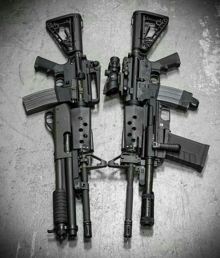 9 More Crazy Weapons: 562 Best AK & Other Rifles Images On Pinterest