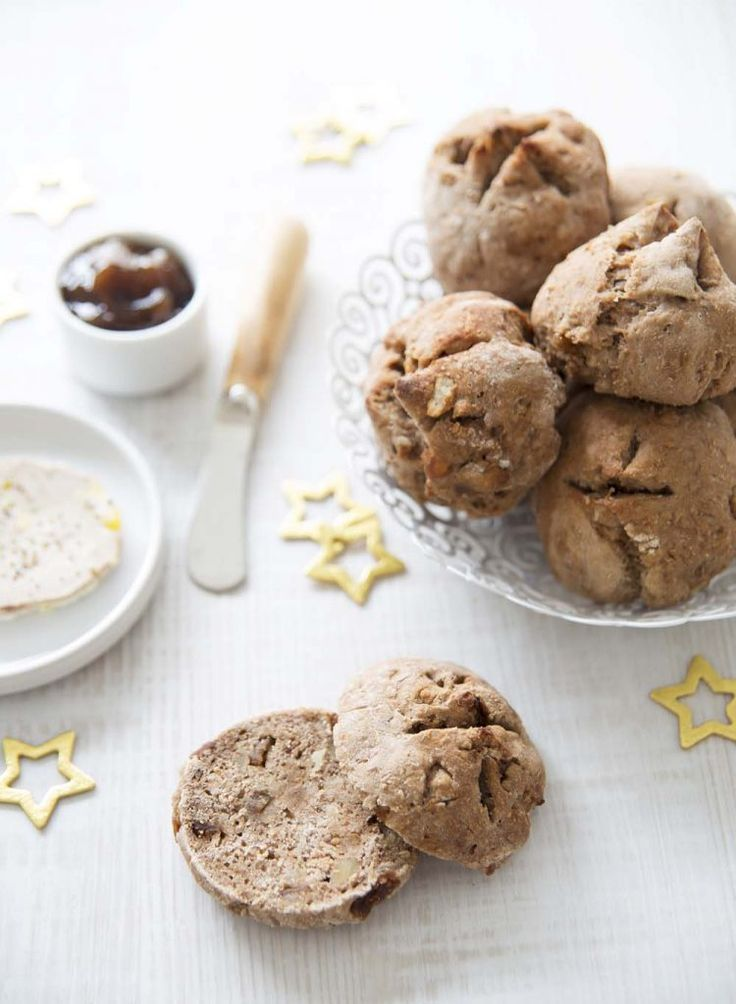 293 best Christmas / Noël images on Pinterest | Biscuit, Dessert ...