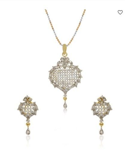 Mind blowing kundan jewelry pendant sets ever